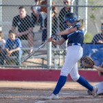 GALLERY: High School Softball Mountain View vs Dobson