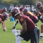 GALLERY: ASU Spring Workouts