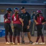 GALLERY: High School Softball Red Mountain vs Highland