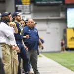 Head Football Coach opening at Northern Arizona