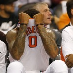 ESPN Insider: Suns Struggles Littered With Flaws