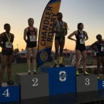 Record Shattered at Chandler Rotary Invitational