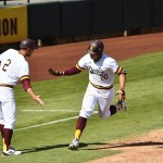 Pac-12 at the Plate: ASU series win, Arizona snaps losing streak