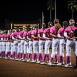 GALLERY: Sights from ASU Softball vs Minnesota
