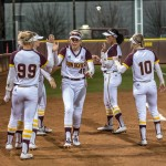 GALLERY: ASU VS Coastal Carolina -Softball