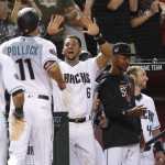 Number Crunch: D-backs Win Series Against Rockies