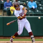 ASU's Torkelson one shy of Devils' freshman home run record