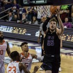 GALLERY-GCU Basketball vs Mercer