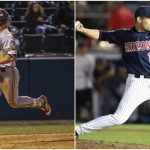 Pac-12 at the Plate: ASU's Torkleson hits 11th HR, UofA's Johnson 100th win