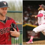 D-backs Relievers React to Closer Decision