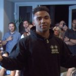 VIDEO: Kirk Ready To Silence NFL Critics