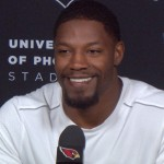 David Johnson Healthy, Anxious To Return
