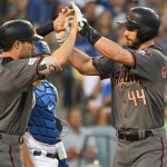 "Insider: ""Hungry"" D-backs Playing With A Purpose"