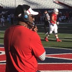 GALLERY-Arizona Football Spring Game
