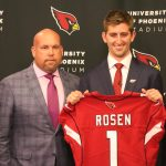 A Few Notes On Josh Rosen's Press Conference