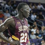 Juke's Journey Continues from Sudan to a Pepperdine Commitment