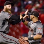 Number Crunch: D-backs Win Series Against Cardinals