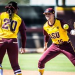 ASU Softball Advances to Women's College World Series