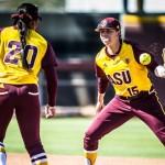 ASU Softball Advances to Women's College World Series