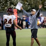 GALLERY-Arizona State Spring Football