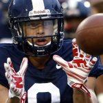 Tennessee Titans Select Arizona Safety Dane Cruikshank