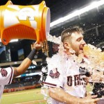 Numbers Crunched in D-backs 15 inning Win over LA