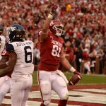 Desert Mountain Alum Mark Andrews Drafted By Ravens