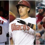 Injury Updates on Taijuan Walker, Jake Lamb, Steven Souza