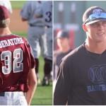 Elite MLB Prospects Liberatore, Gorman Square Off
