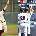 Pac-12 at the Plate: ASU's Lingos, Arizona hosts Oregon State