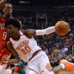 Suns Secure Worst Record In NBA