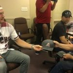 D-backs' Shelby Miller gives back to military veterans on anniversary of TJ surgery