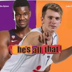 ESPO: Doncic or Ayton? Two Things Shouldn't Be Factored Into The Decision
