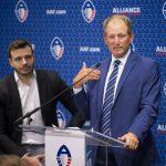 Rick Neuheisel named head coach of Alliance Phoenix team