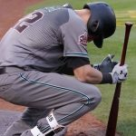 Diamondbacks drop fifth straight series in Oakland