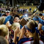 GALLERY: Sights from 2018 6A Softball State Championship