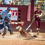 GALLERY: Sights from ASU and Ole Miss Softball – Tempe Regional