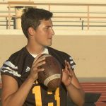 Tyler Beverett Ready To Spearhead Sabercat Attack