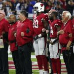 Simeon Rice Unplugged On State Of NFL