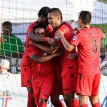 Rising FC Blasts OKC, USL Sets Attendance Record