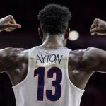 Sunrise: Phoenix Selects Ayton With Top Overall Pick