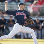 Pac-12 at the Plate: Arizona pitching highlights sweep of UCLA