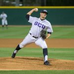 GCU's Jake Wong drafted 80th overall by Giants