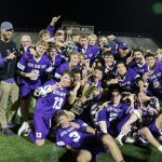 GALLERY: Notre Dame Prep Wins Division I Lacrosse Title