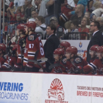 Tucson Roadrunners head to Texas with Pacific Division Finals tied
