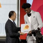 Curse Reversed: Suns Land Top Overall Pick