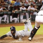 By The Numbers: D-backs Lose Series To Brewers