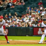 GALLERY: Arizona Diamondback vs Cincinnati Reds