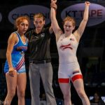 AIA Adds Girls Wrestling