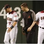 D-backs' Pollock out 4-8 weeks with fracture in left thumb